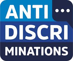 logo de la plateforme anti-discriminations