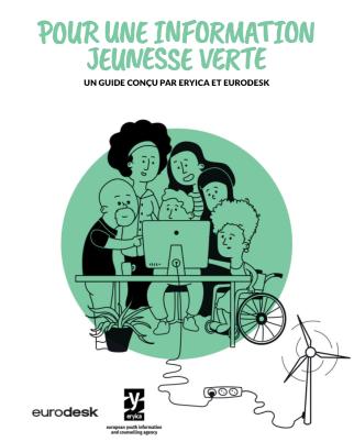 Pour une information jeunesse verte (IJ verte)