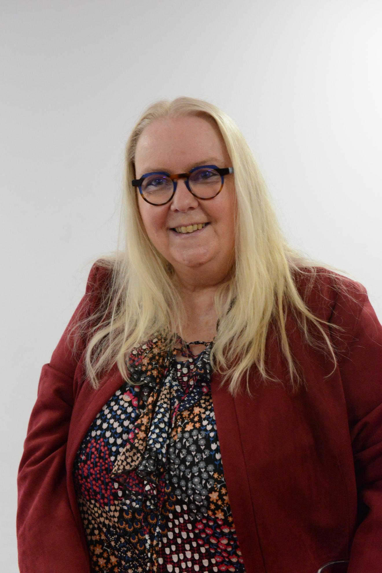 Véronique Leduc, nouvelle présidente du CRIJ Bretagne (Info Jeunes)