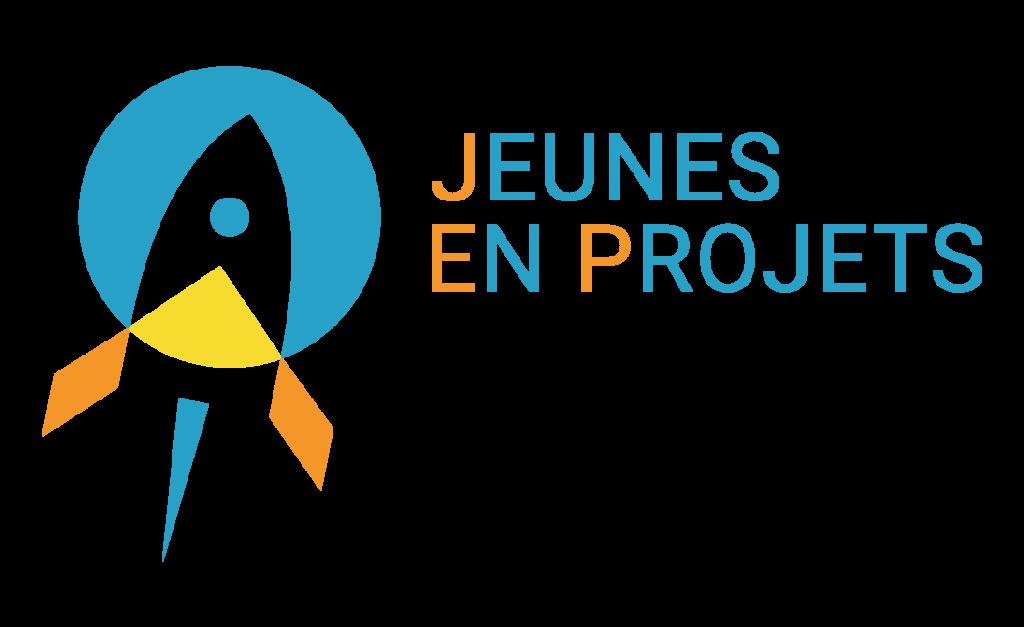 logo Jeunes En Projets - JEP