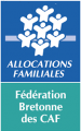Logo caf bretonnes